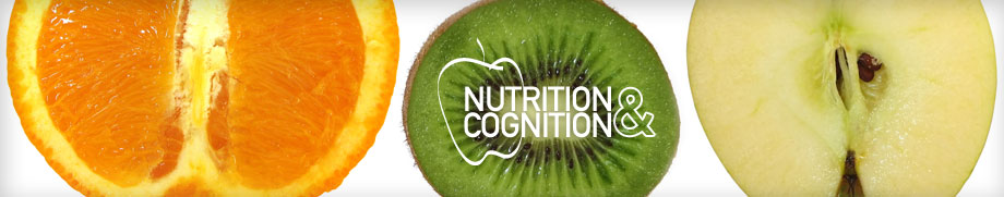 Nutrition and cognition